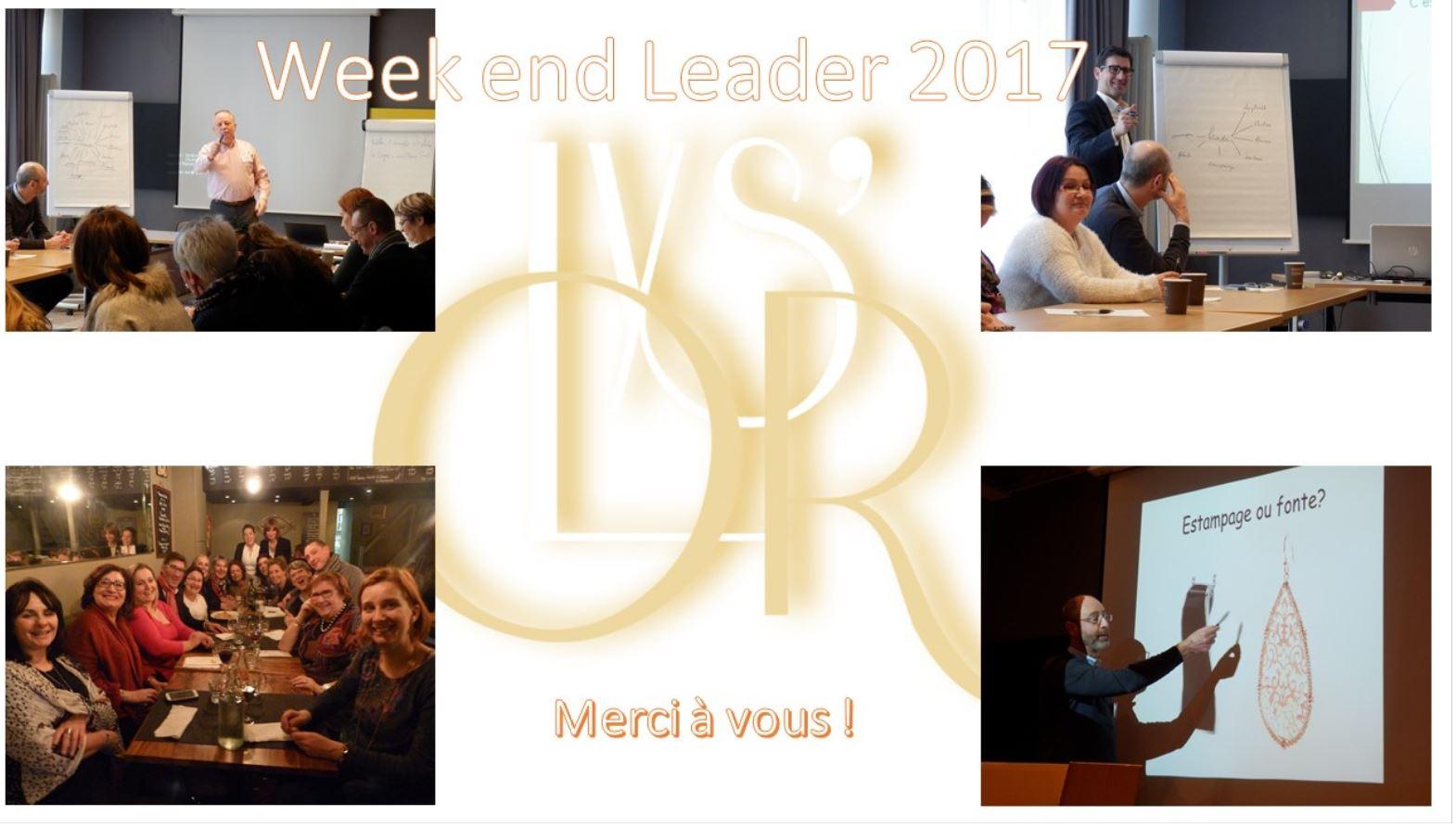 leaders lysor