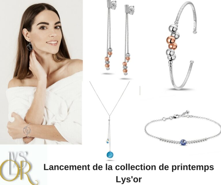 collection printemps lysor