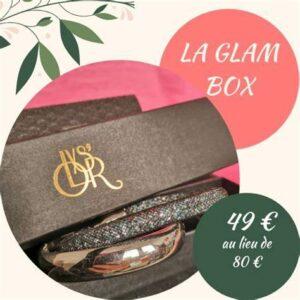 La glam box