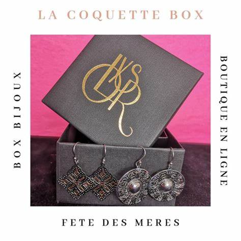 La coquette box