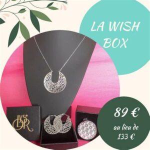 La wish box