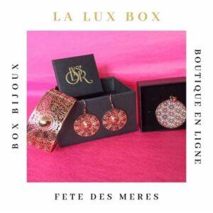 La lux box