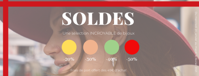 Soldes Hiver Lys'or