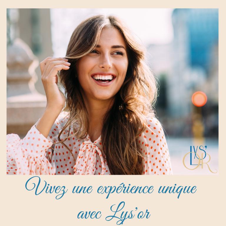 experience unique