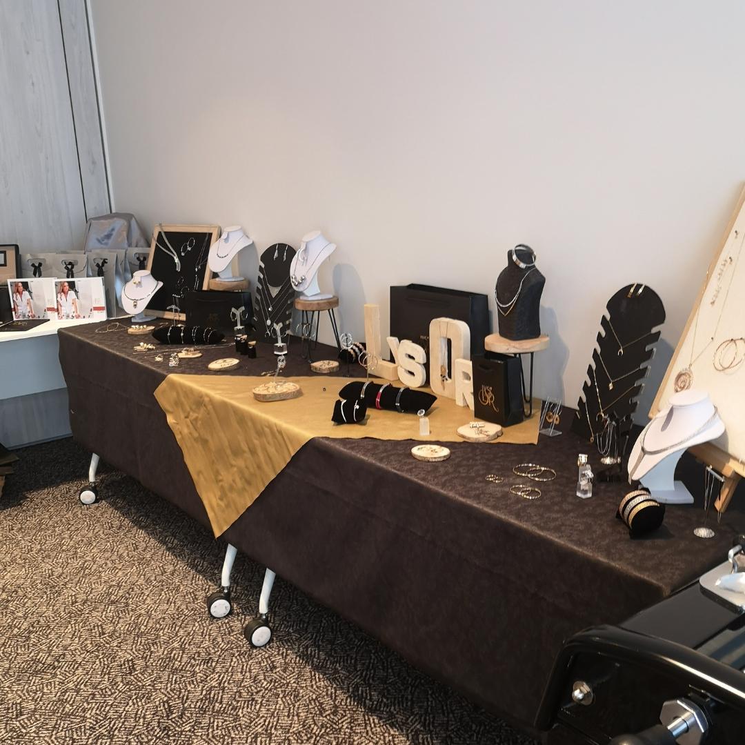 Collection des bijoux Lys'or 2021